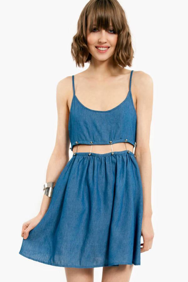 Barbell Dress