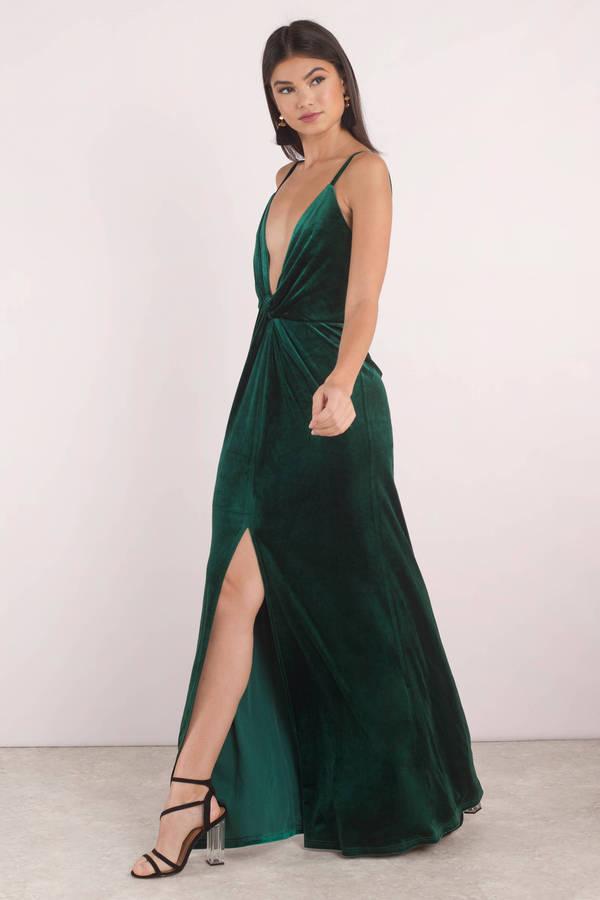 Winter Formal Dresses Evening Dress Long Formal Gowns Tobi