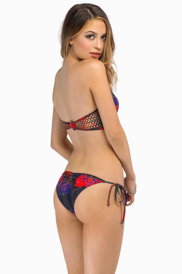 Beach Riot Mojito Bikini Bottom