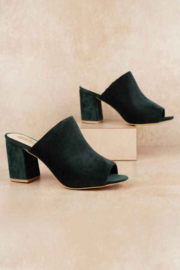 mules slides women s mules black mules suede flat tobi