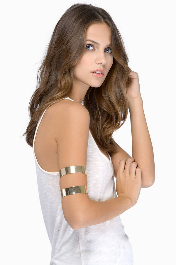Athena Upper Arm Cuff