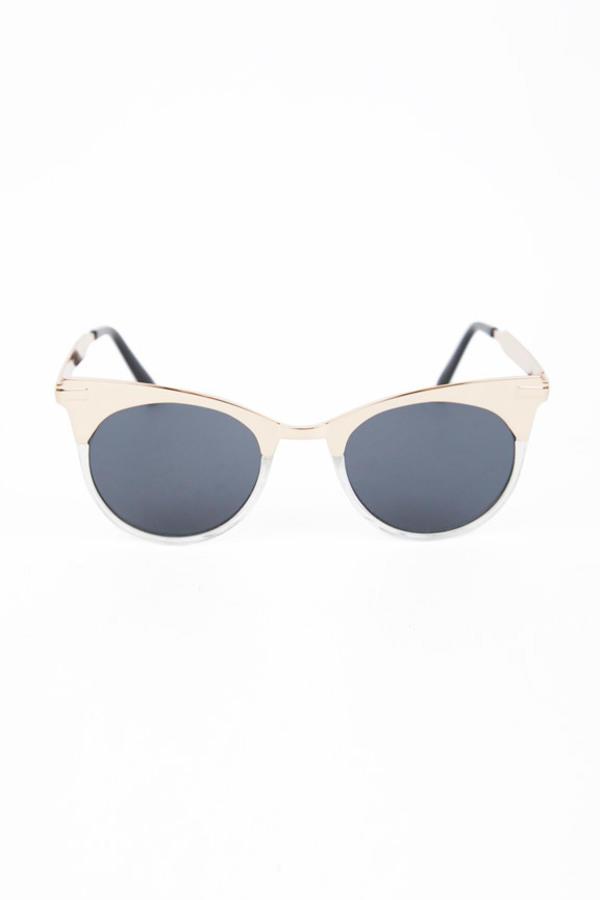 Spitfire Anglo-Dos Sunglasses