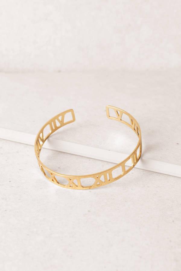 Fashion Bracelets Rose Gold Bracelets Silver Arm Cuffs Tobi