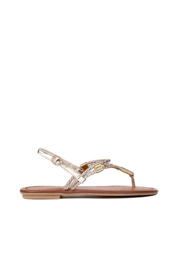 Chinese Laundry Clementina Braided Sandal