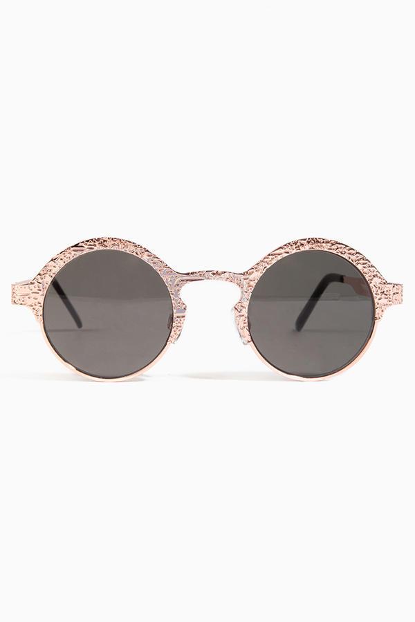 Spitfire Sci Fi Sunglasses