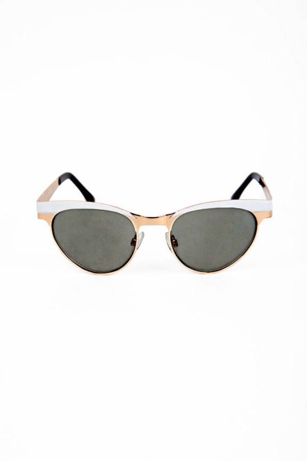 Spitfire Celluloid Sunglasses
