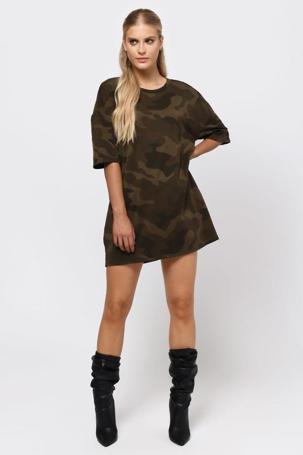 801512bef86 T Shirt Dresses