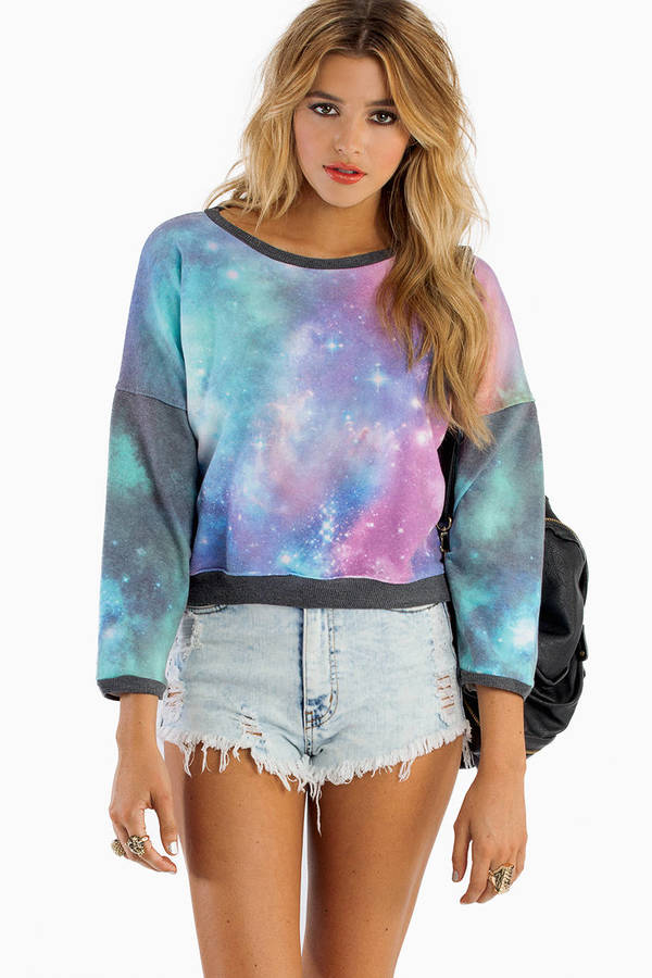 Spacing Out Sweatshirt