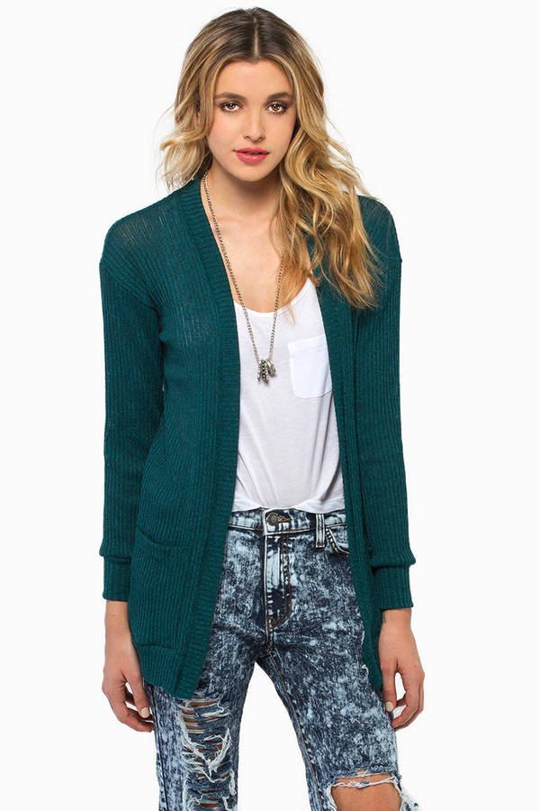 Sunday Brunch Cardigan