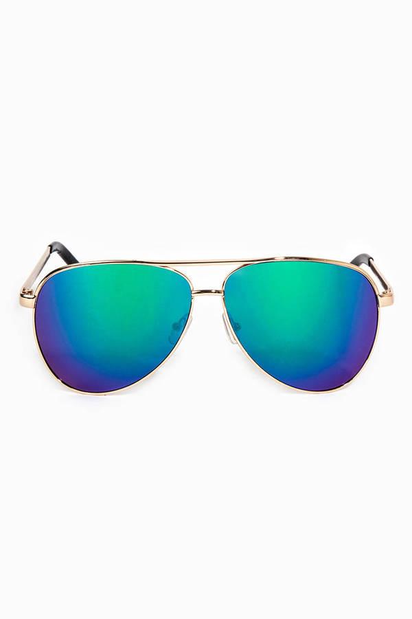 Top Gun Sunglasses