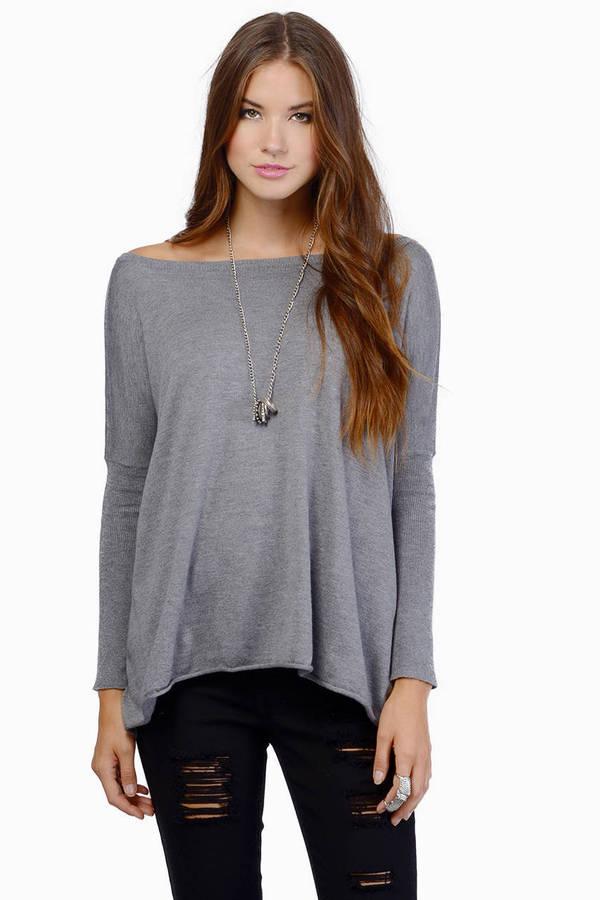 Alaina Sweater