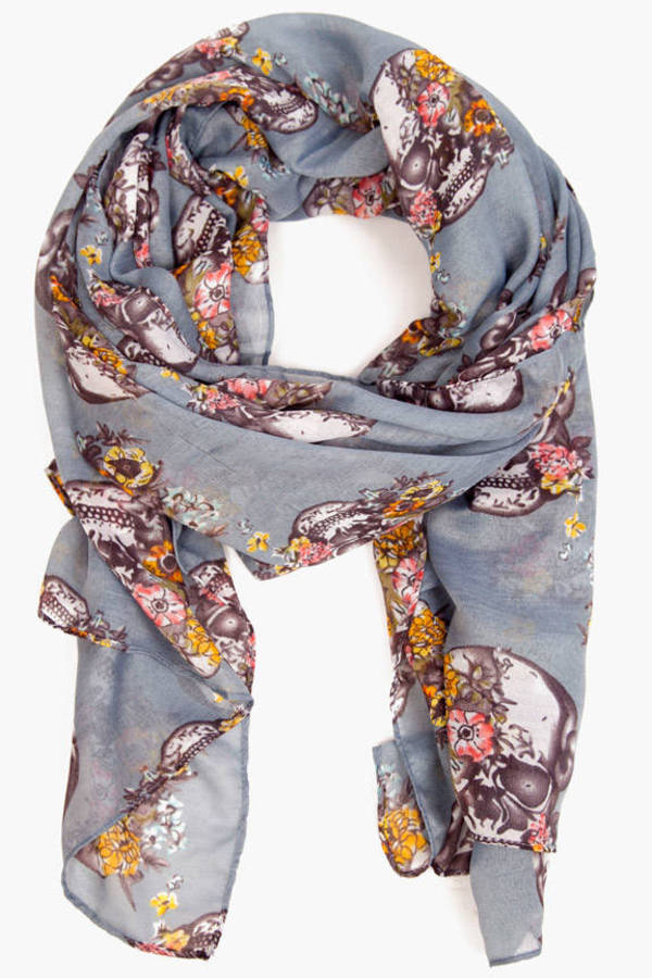 Beautiful Life Scarf