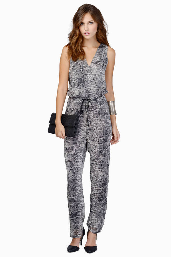 Rattle Me Up Jumpsuit