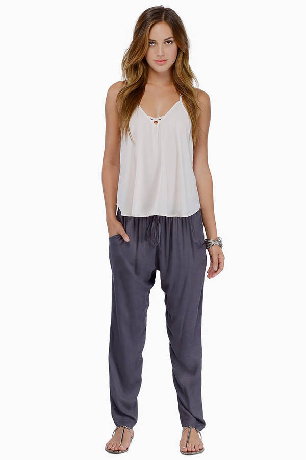Relax In Style Pants
