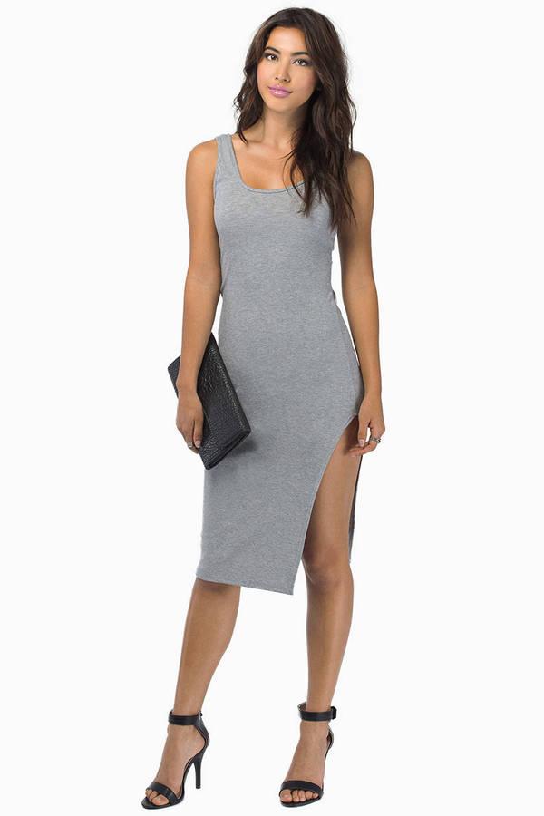 Rhode Island Midi Dress