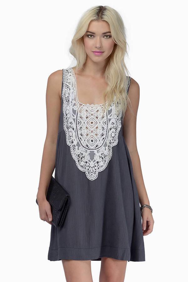 Sunny Shoreline Dress