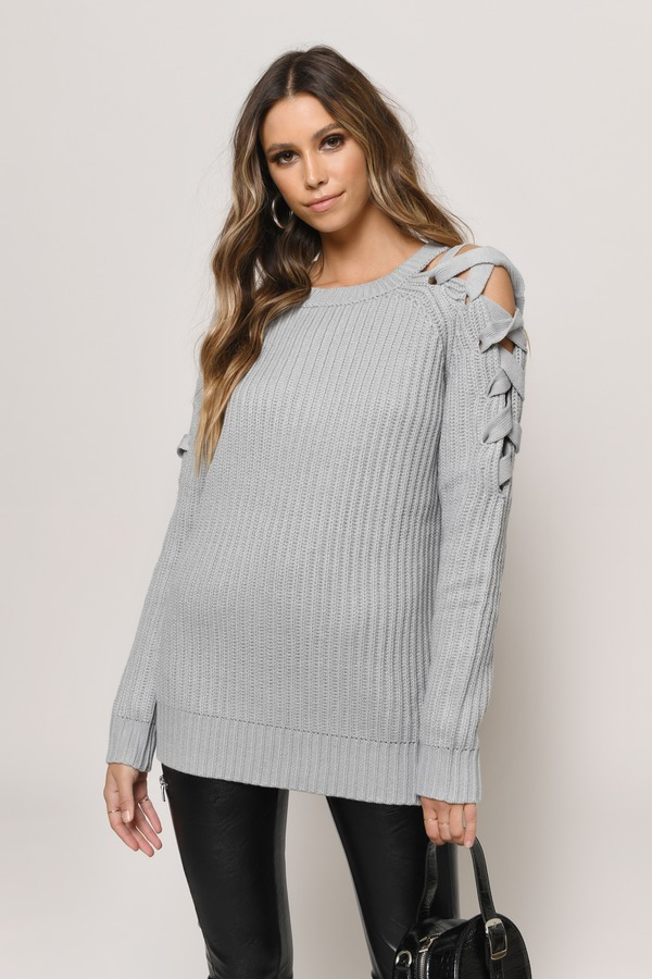 Sweaters for Women | Cute Oversized Sweaters, V Neck Sweaters ...