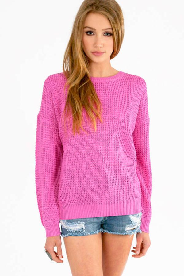 Wanda Knit Sweater