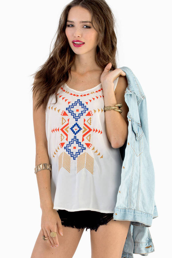 Dreamy Days Top