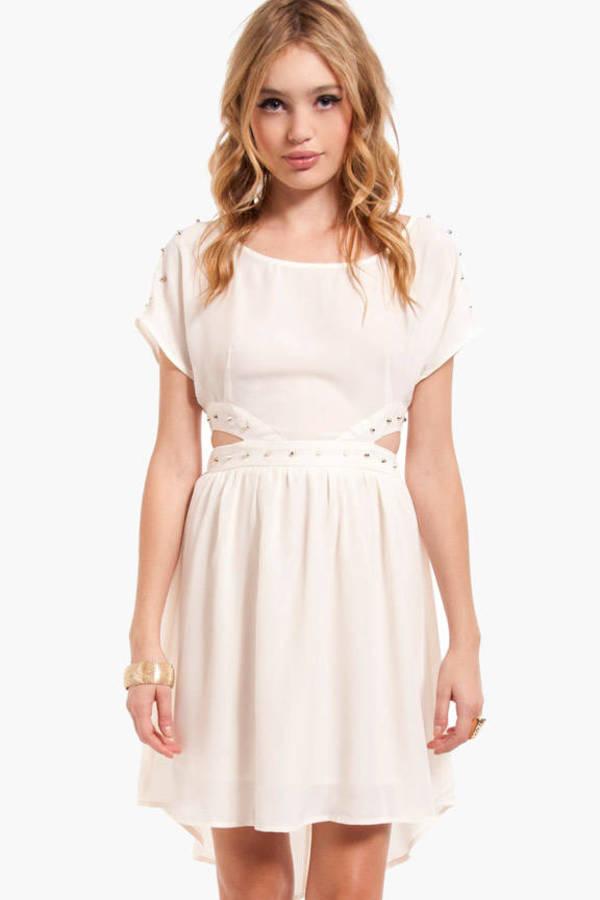 Fine Elegance Dress