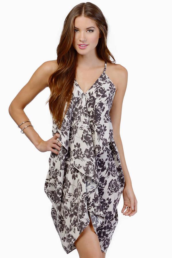 Napali Dress