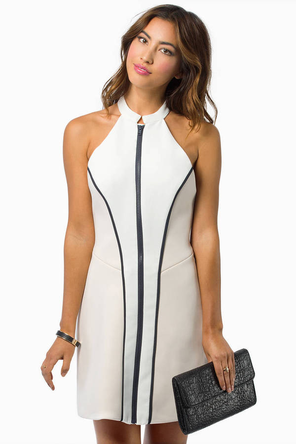 Finders Keepers Now Or Never Dress