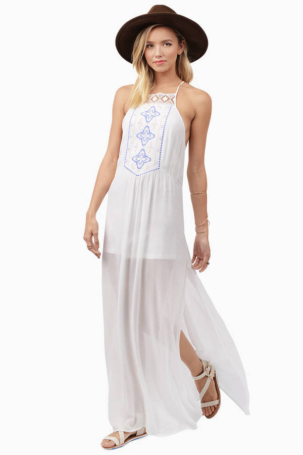 Boho Prom Dresses | Shop Boho Prom Dresses at Tobi
