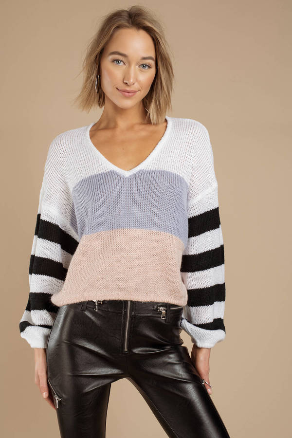 e7c734a39ad4 Cropped Sweaters