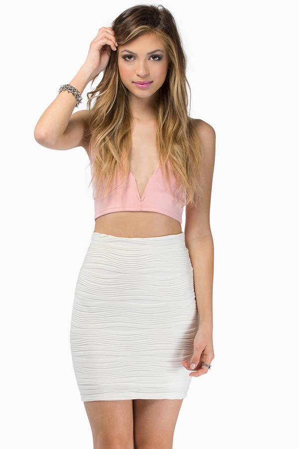 Timeless Classic Skirt