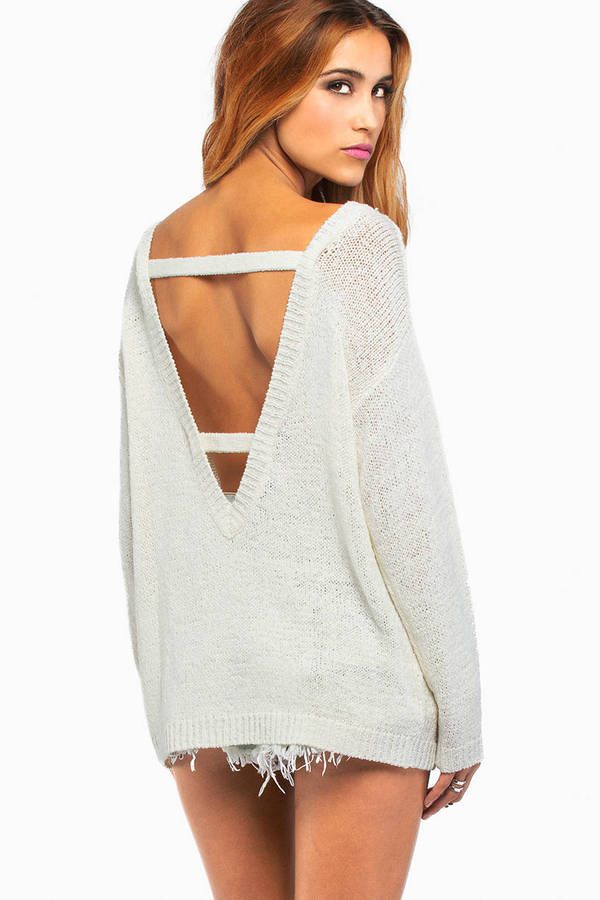 Warm Me Knit Sweater
