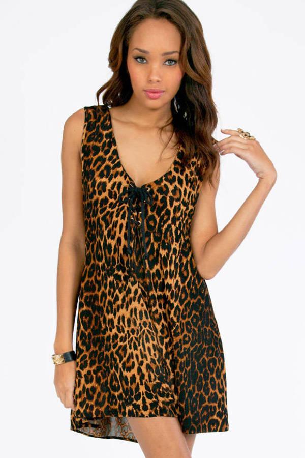 somedays lovin In the Wild Dress