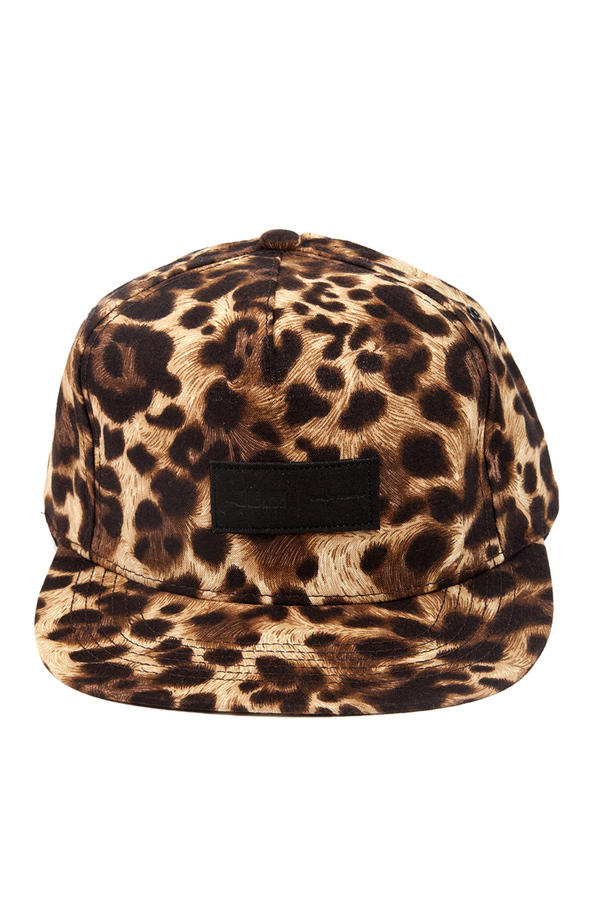 Publish Joaquin Snap Back Hat