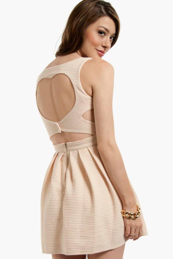 Puzzle Piece Dress