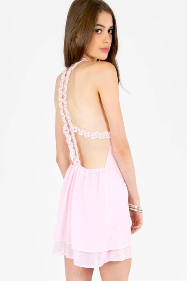 Kamila Tank Dress