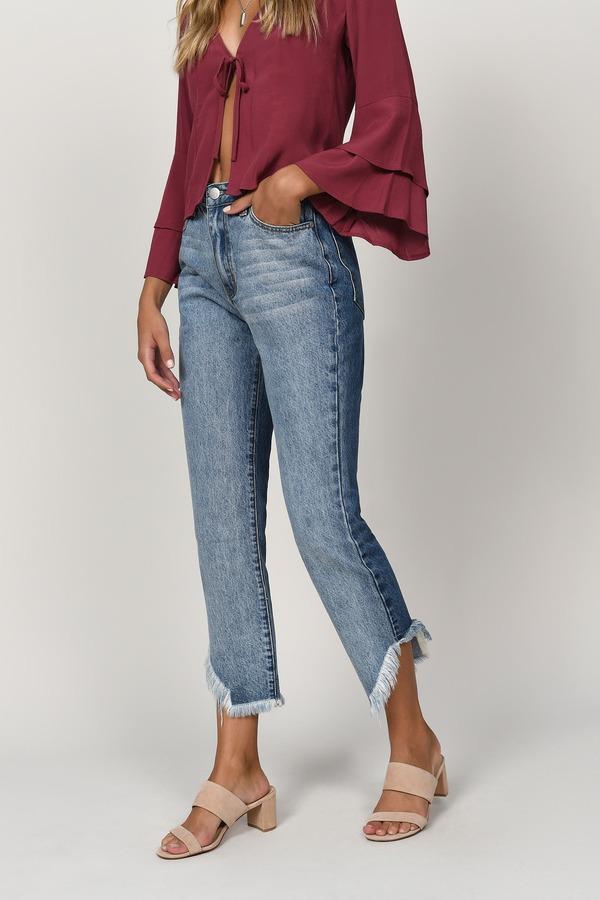 cc75a7675ee Boyfriend Jeans For Women