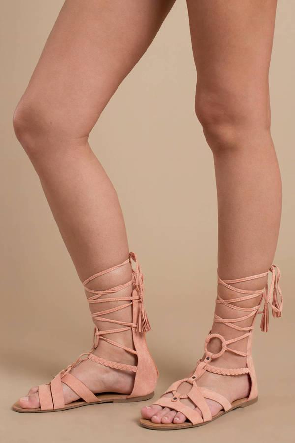 97214d5c372 Gladiator Sandals