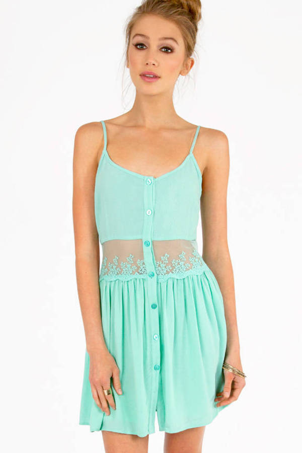 Daydreamin Dress