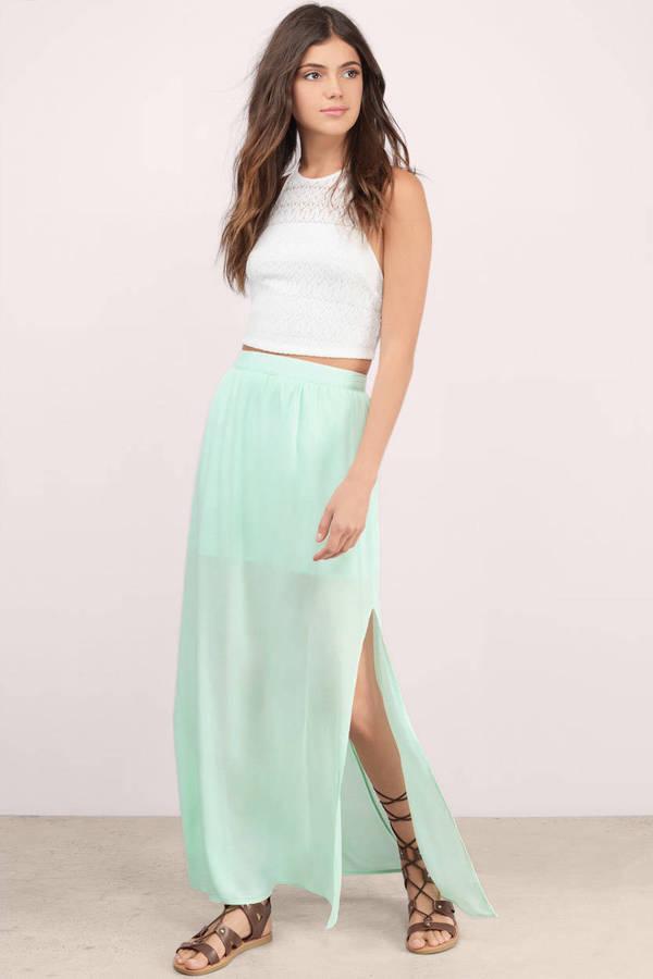 a5a66aa196 Sale | Cheap Skirts, Long Maxi, Sexy Mini, Cute Midi | Tobi