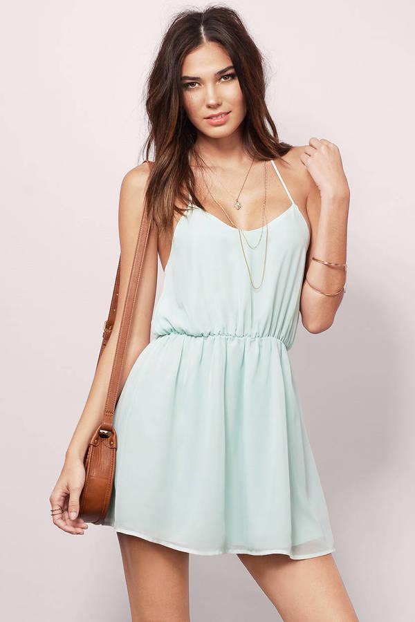 Very Veronica Dress