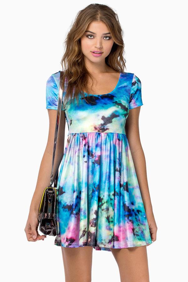 BamBam Oh L'amour Hamptons Dress