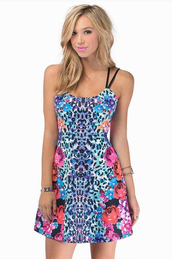 MINKPINK Season of Illusions Dress