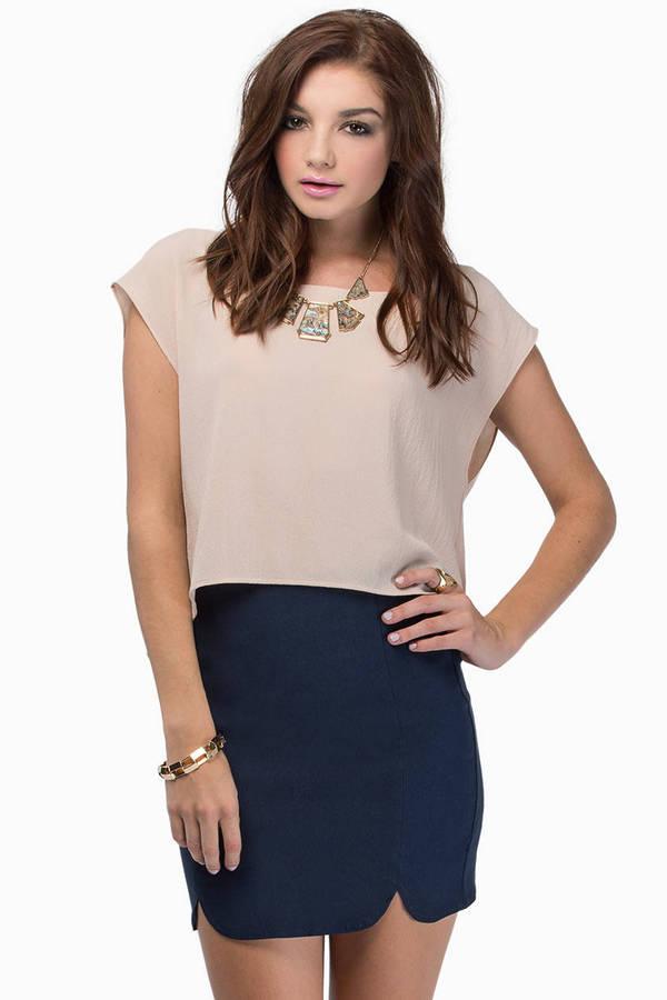 Haley Skirt