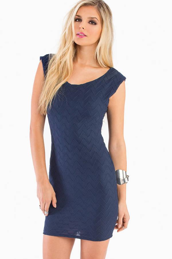 Karina Bodycon Dress