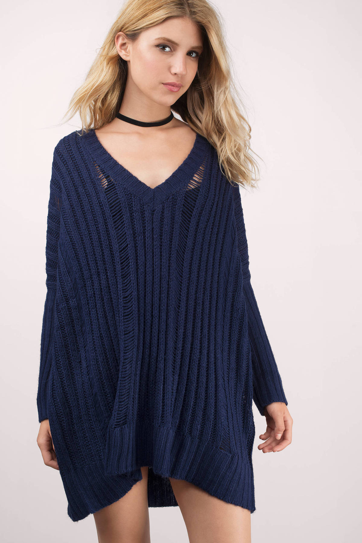Karley Oversized Sweater