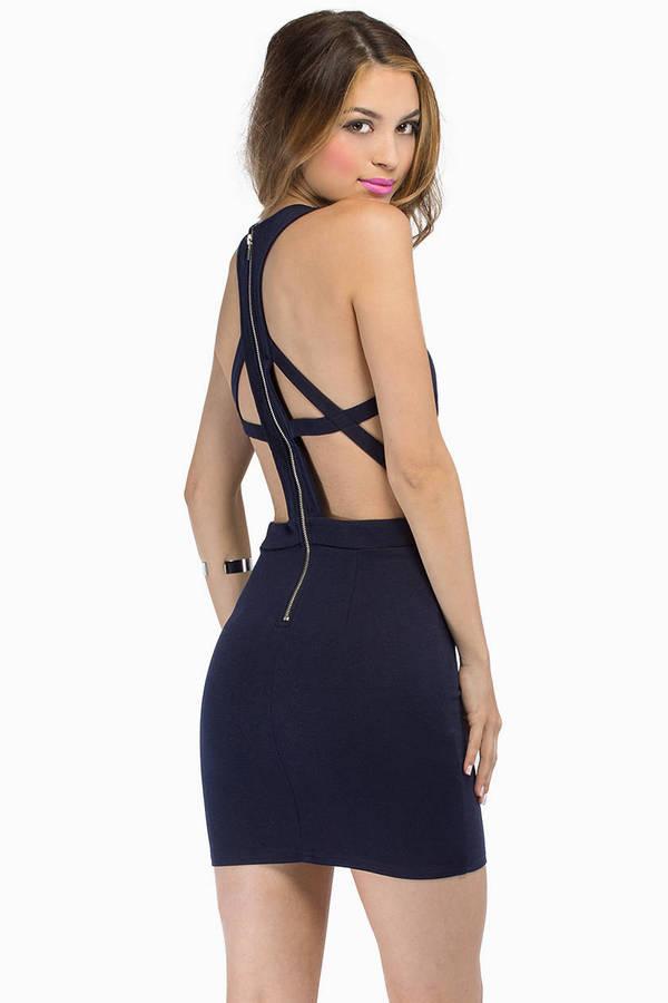 Lynette Bodycon Dress