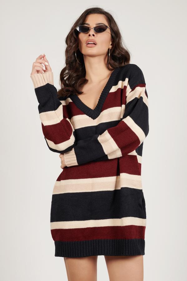 7ad73ad3d10 Sweater Dresses