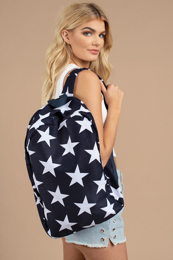 Under The Sky Backpack