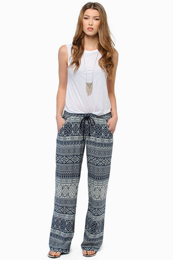 Wishing On Stars Lounge Pants