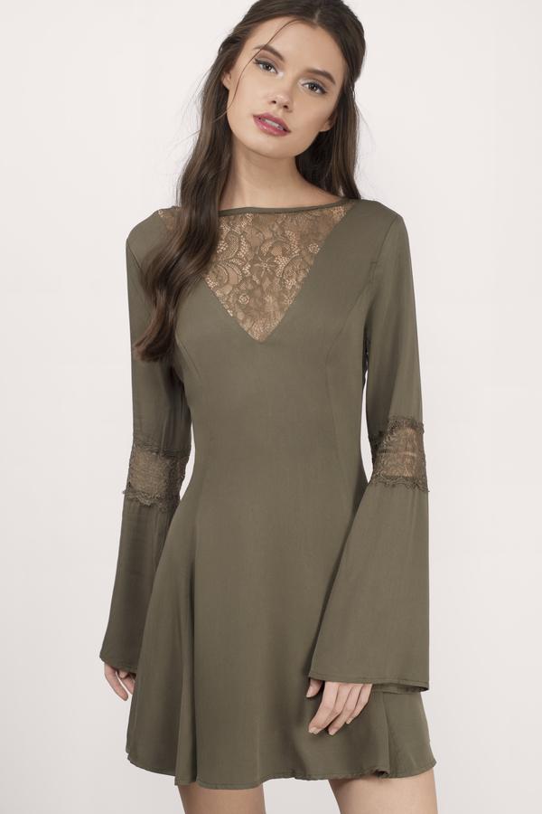 Black dresses for spring-summer