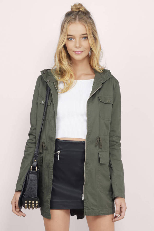 Lisa Lightweight Anorak Jacket